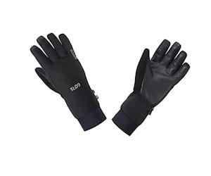 Gore M Gtx I Insulated Handskar Svart 11