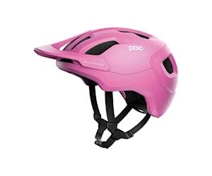 Poc Axion Spin Actinium Pink Matt Xlx