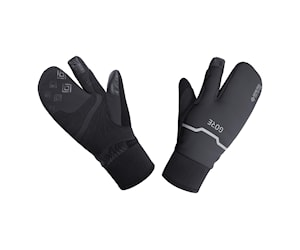 Gore ® Gore-Tex Infinium™ Thermo Split Gloves 6 Svart