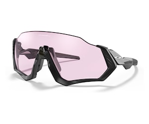 Oakley Flight Jacket Black/Prizm Low Light