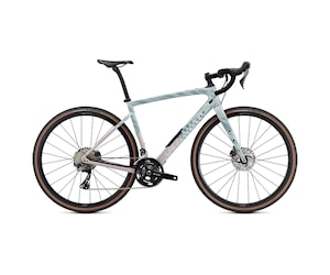 Specialized Diverge Comp Carbon Isblå 52