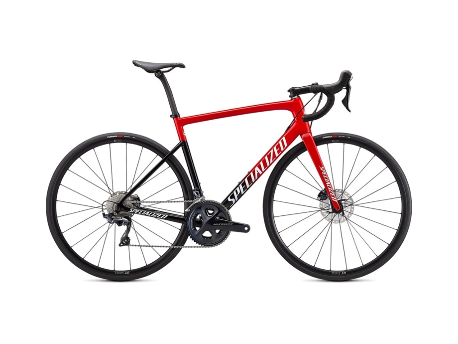 Specialized Tarmac Sl6 Comp 58