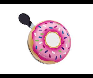 Bontrager Bell Ding Dong Donut