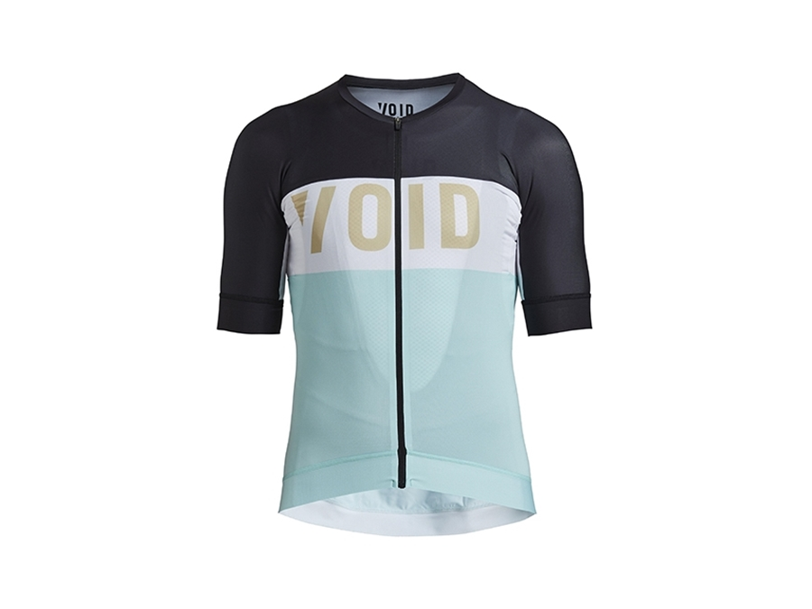 Void Fusion Jersey Mint Banner M