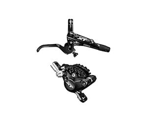 Shimano Xt M8000 Skivbromsset Fram Resin Ej Adapter/Skiva
