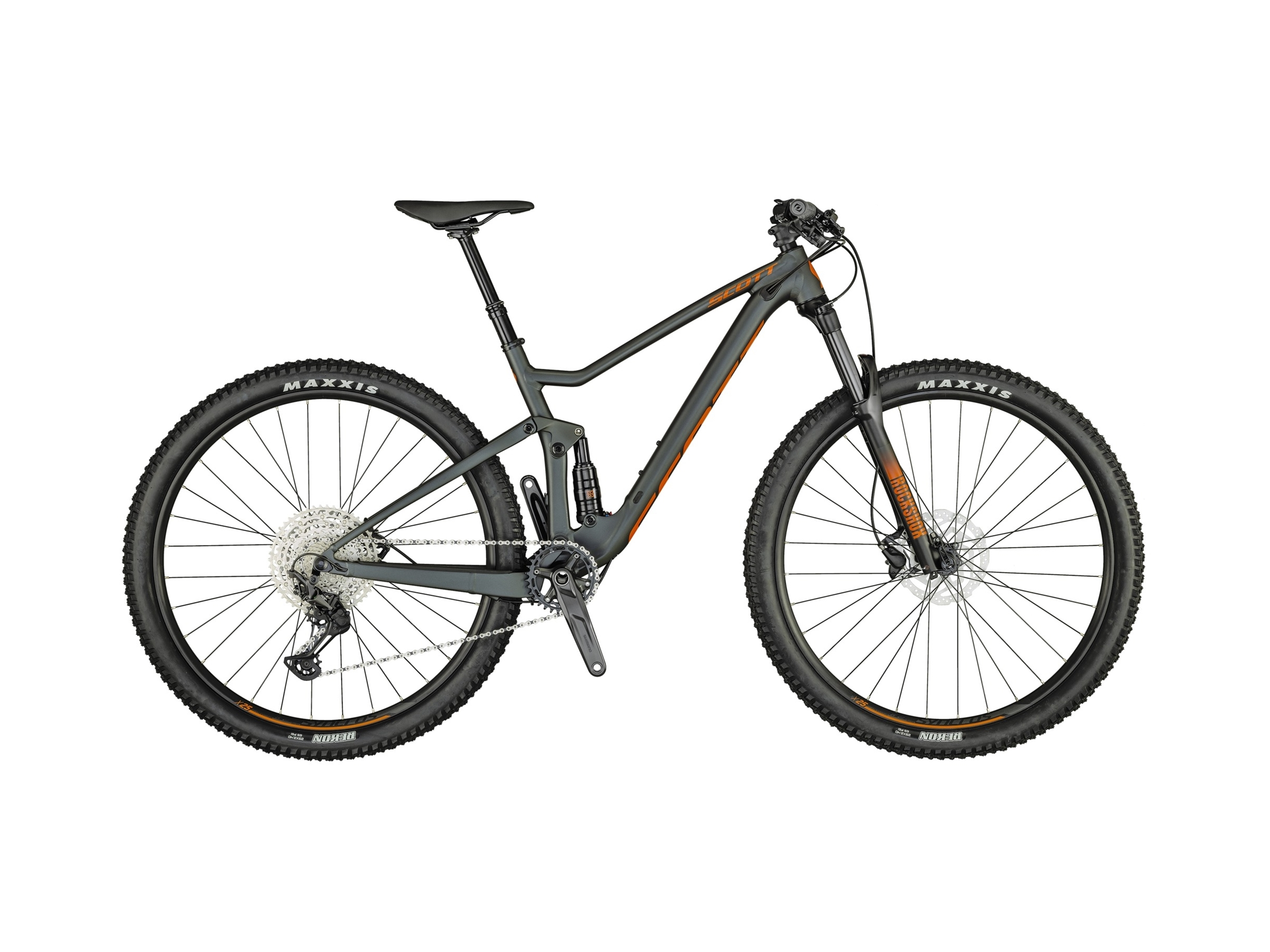 Scott Spark 960 Dark Grey L