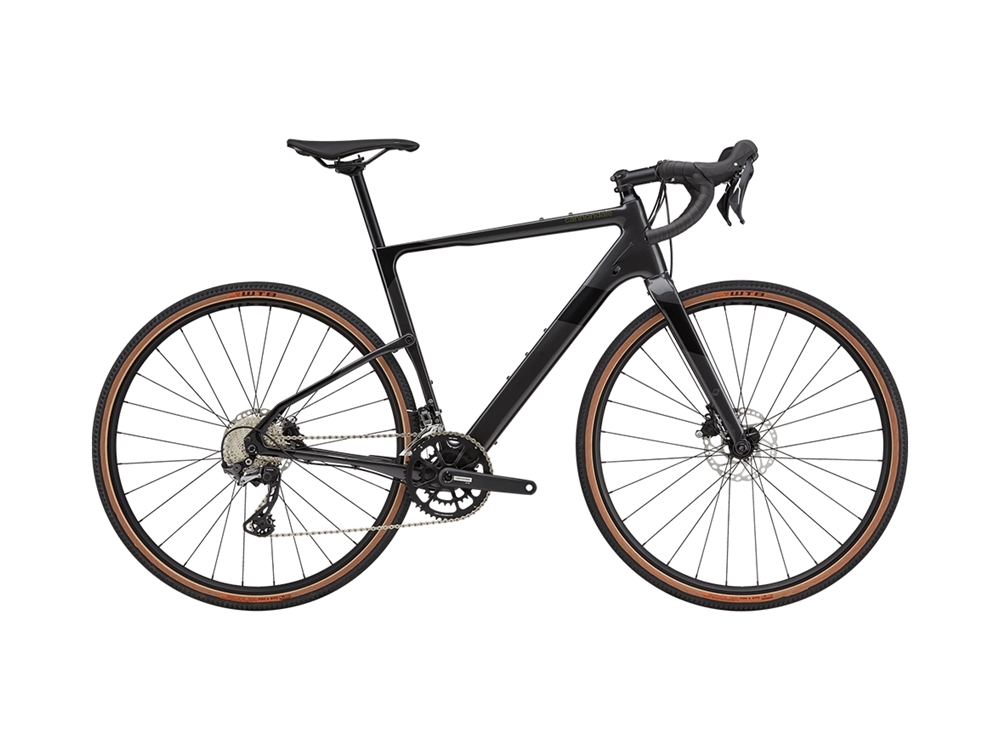 Cannondale Topstone Crb 5 M
