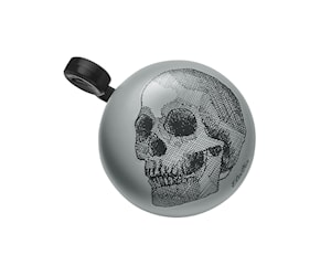 Electra Bell Domed Ringer Skull