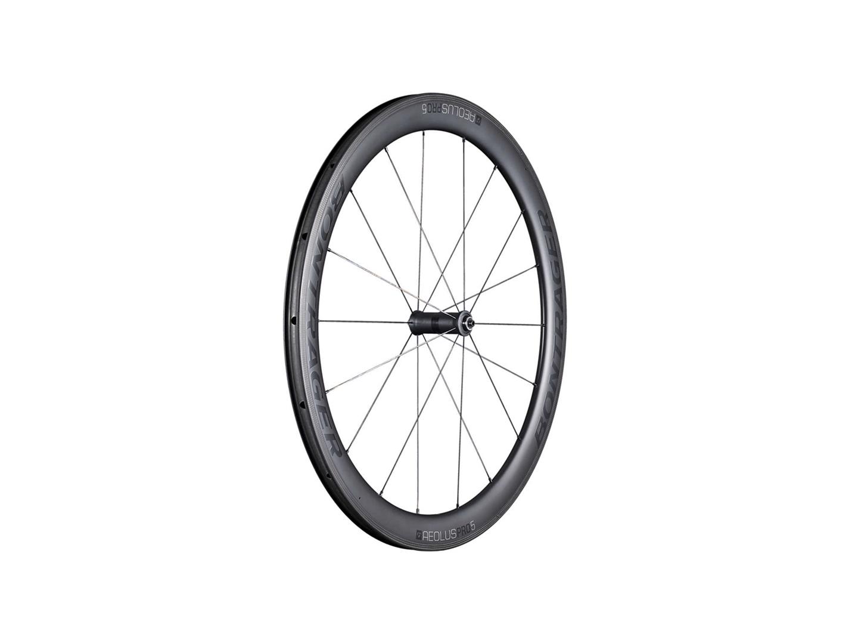 Bontrager Framhjul Aeolus Pro 5 Tlr 18H Svart/Grå
