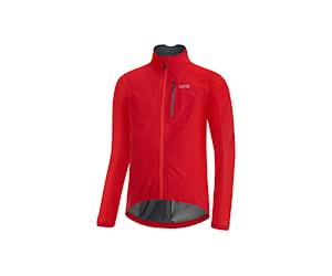 Gore Gore-Tex Paclite® Jacket Red S