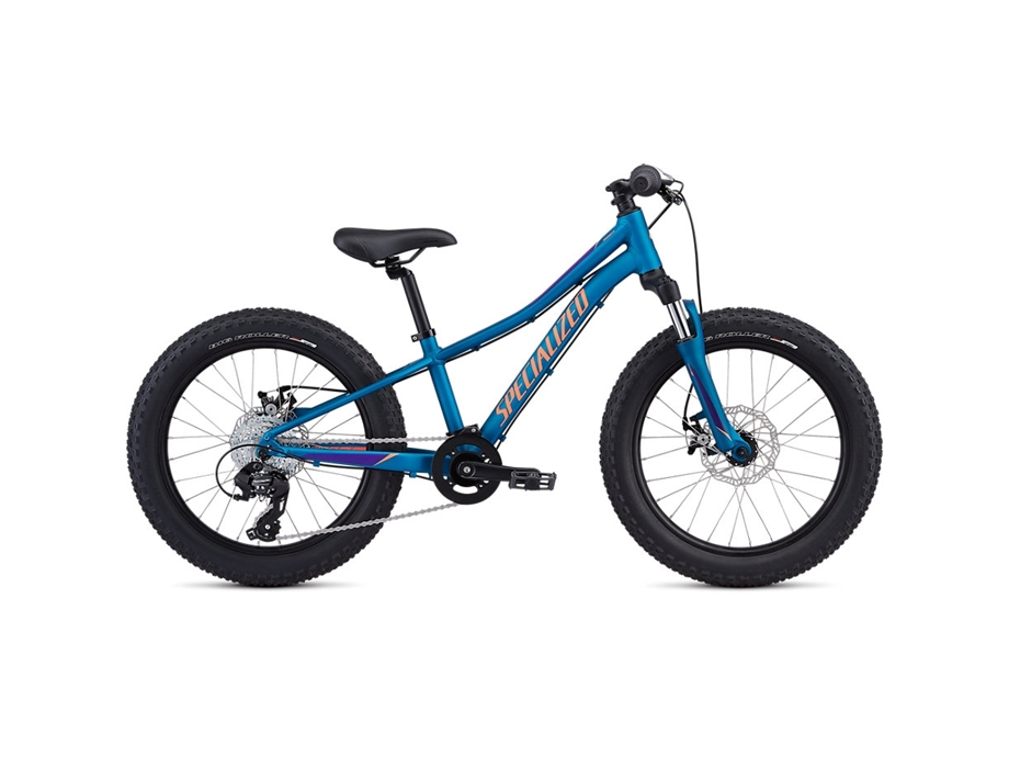 Specialized Riprock 20 Blue