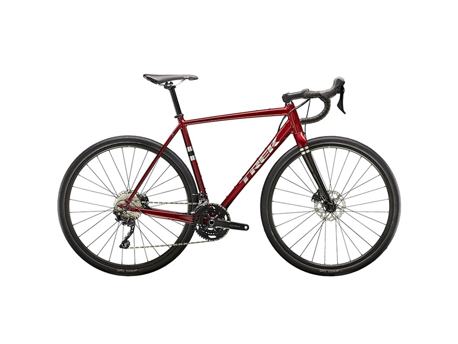Trek Checkpoint Alr 4 49 Red