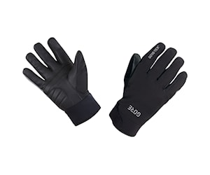 Gore C5 Gore-Tex Thermo Gloves Svart 11