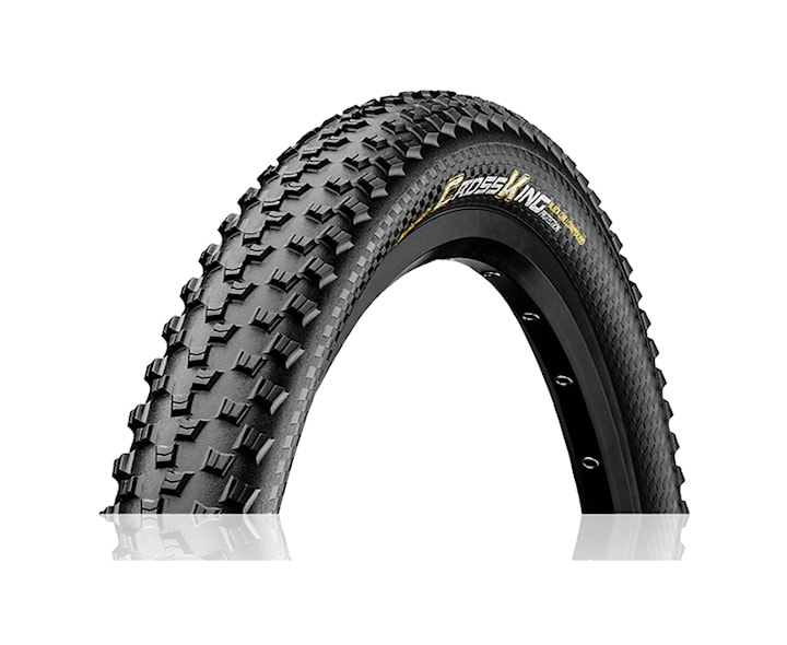 Continental Cross King Protection Plus 27,5x2,6