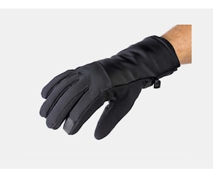 Bontrager Glove Velocis Winter Cycling Medium Black