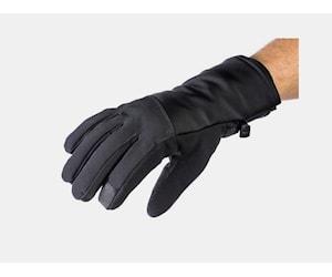 Bontrager Glove Velocis Winter Cycling Medium Black