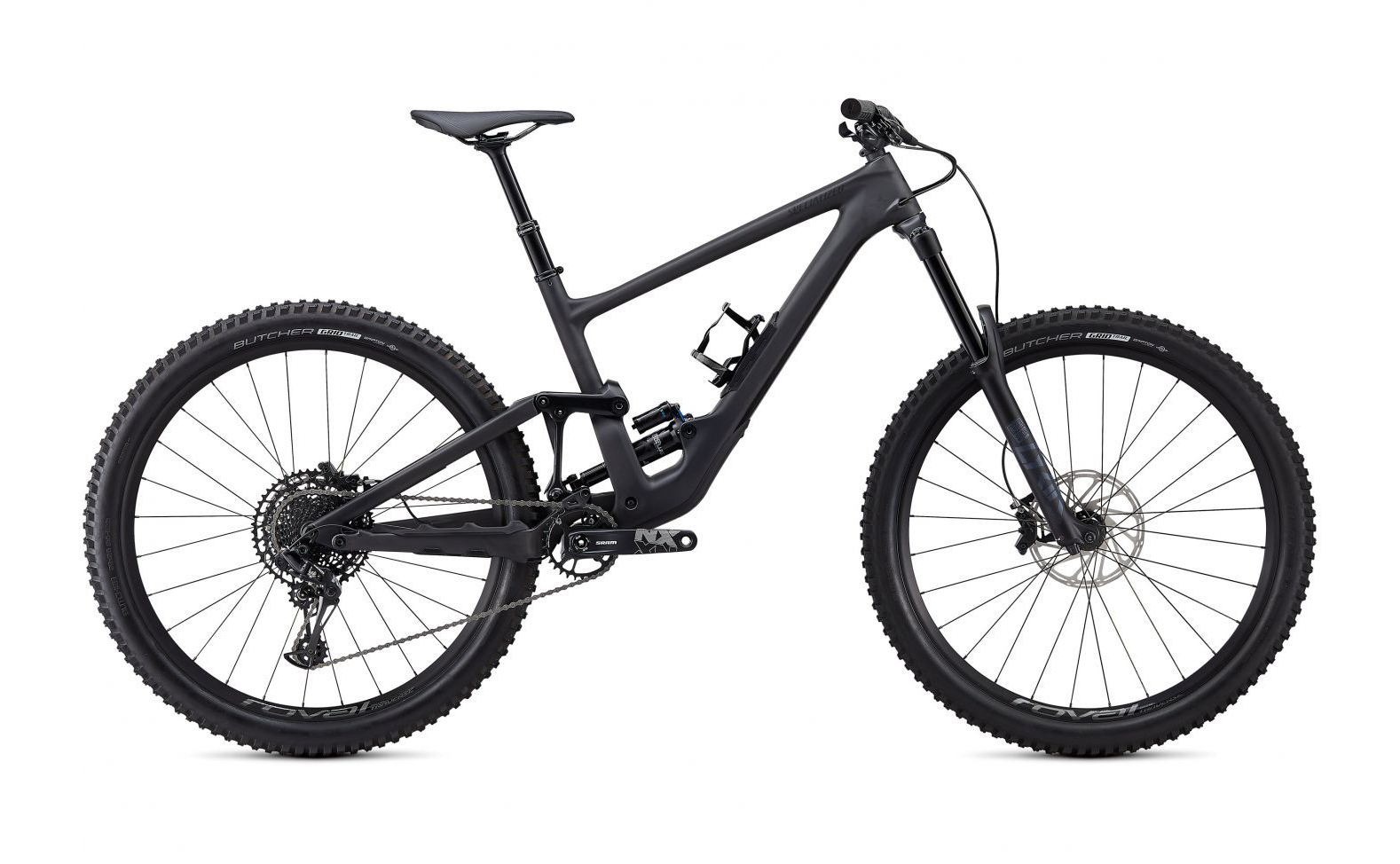 Specialized Enduro Comp Carbon 29 Black S4 2020