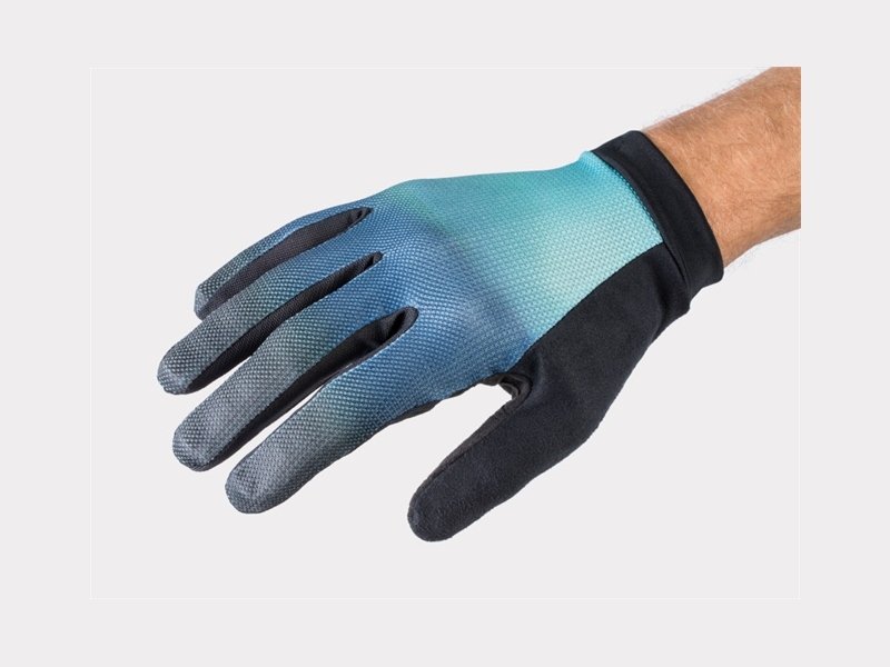 Bontrager Glove Evoke Medium Teal