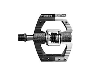 Crankbrothers Pedal Mallet E LS Black/Silver