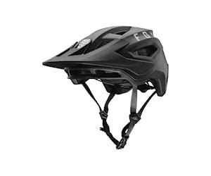 Fox Speedframe Helmet Mips Svart L