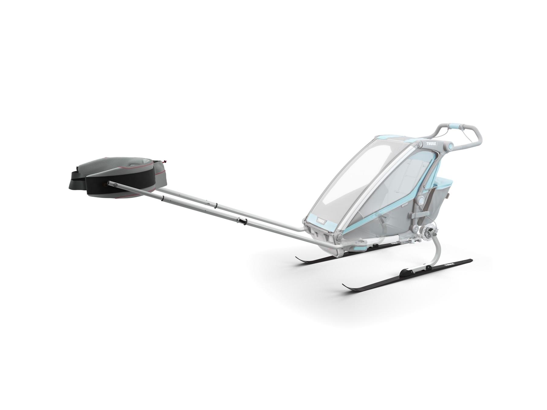 Thule Chariot Ski Kit