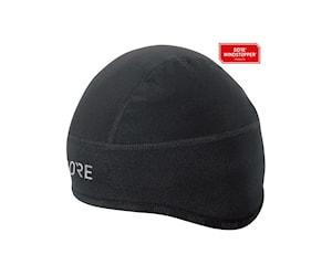 Gore C3 Gore Windstopper® Helmet Cap Svart 60-64