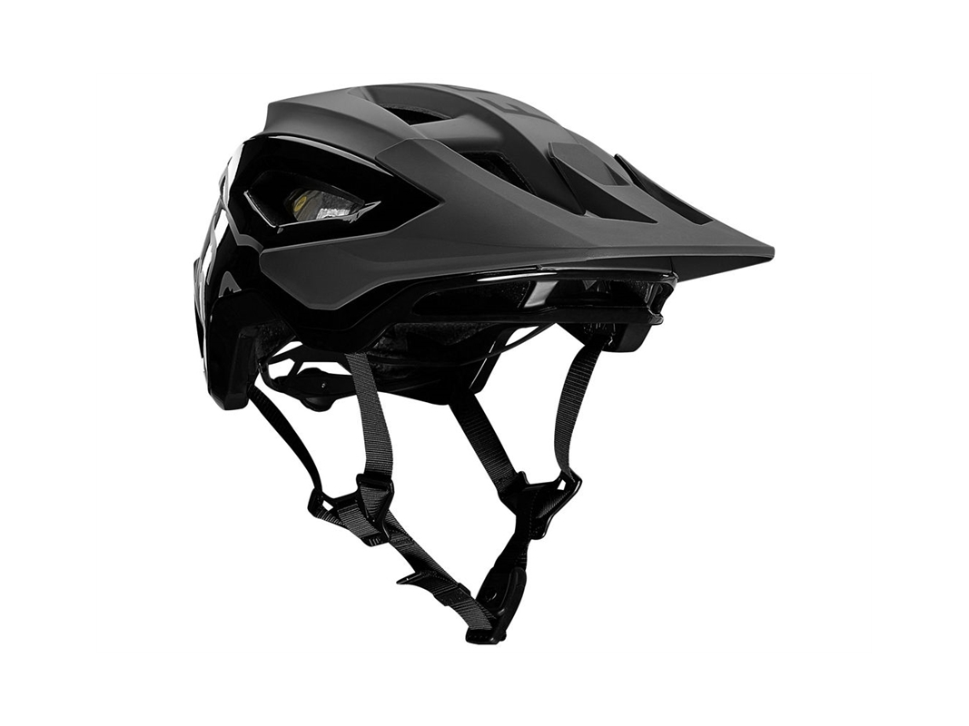Fox Speedframe Pro Helmet Svart L