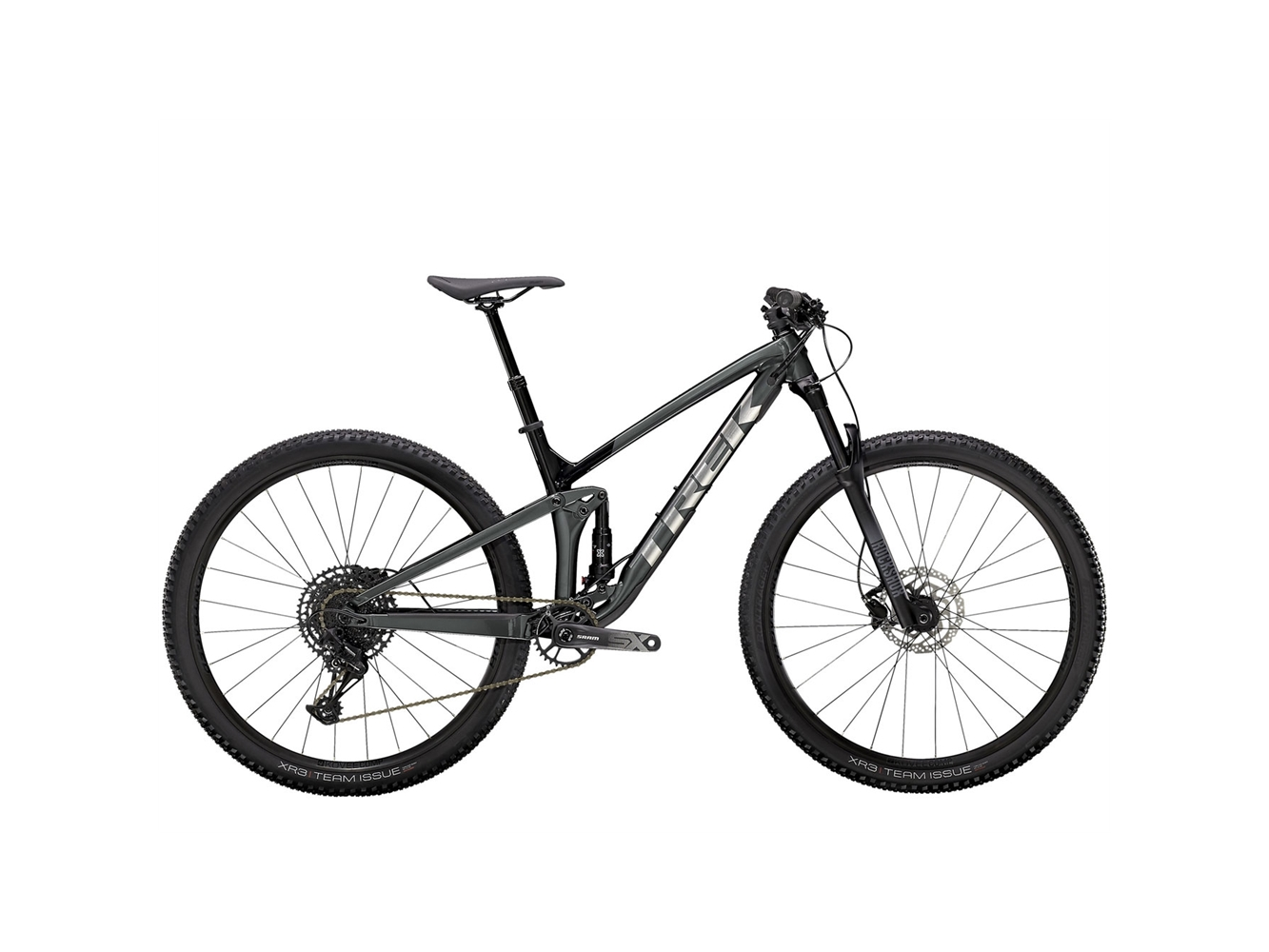 Trek Top Fuel 7 Sx L