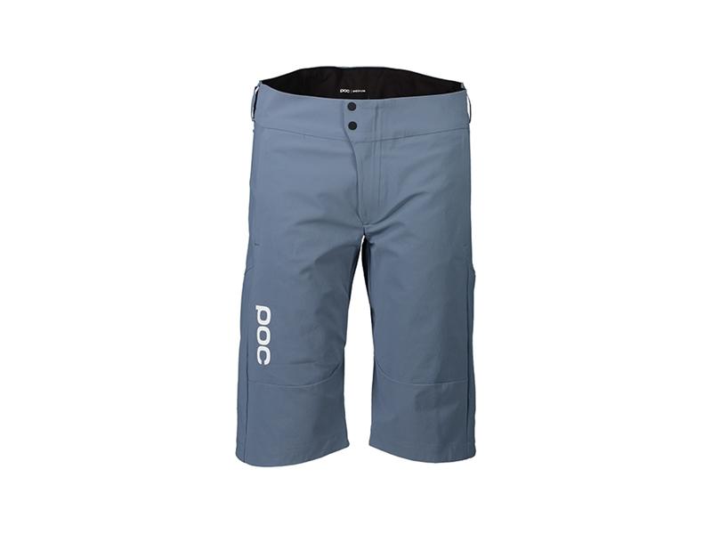 Poc Essential Mtb W'S Shorts Calcite Blue Med