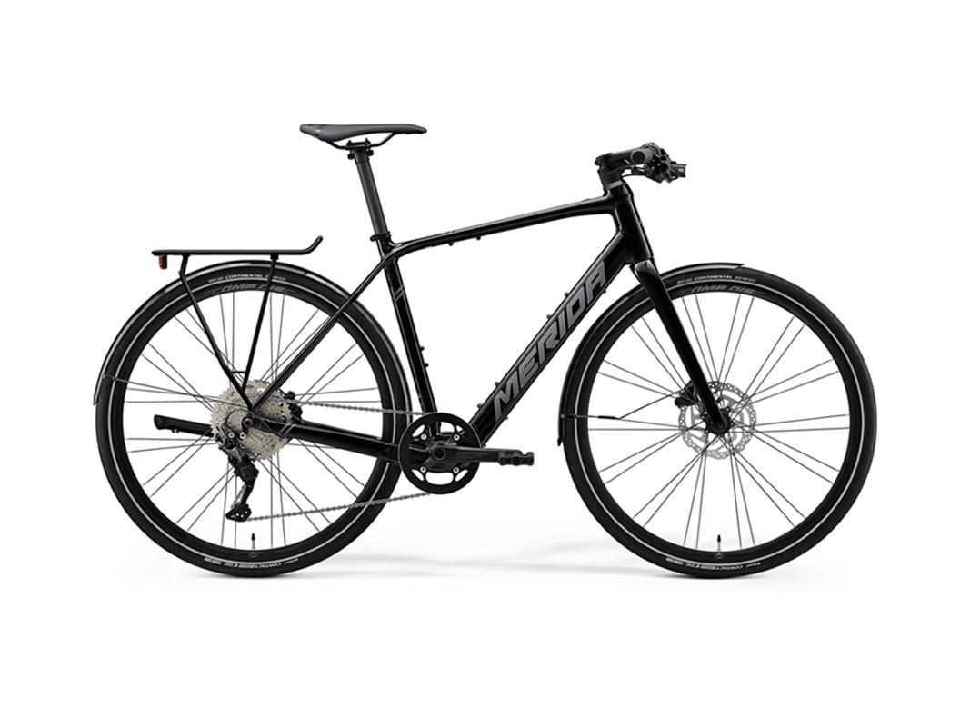 Merida Espeeder 400 Eq Black/Grey S