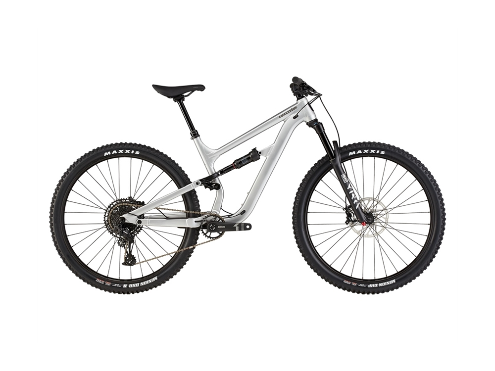 Cannondale 29 M Habit Waves Raw Md