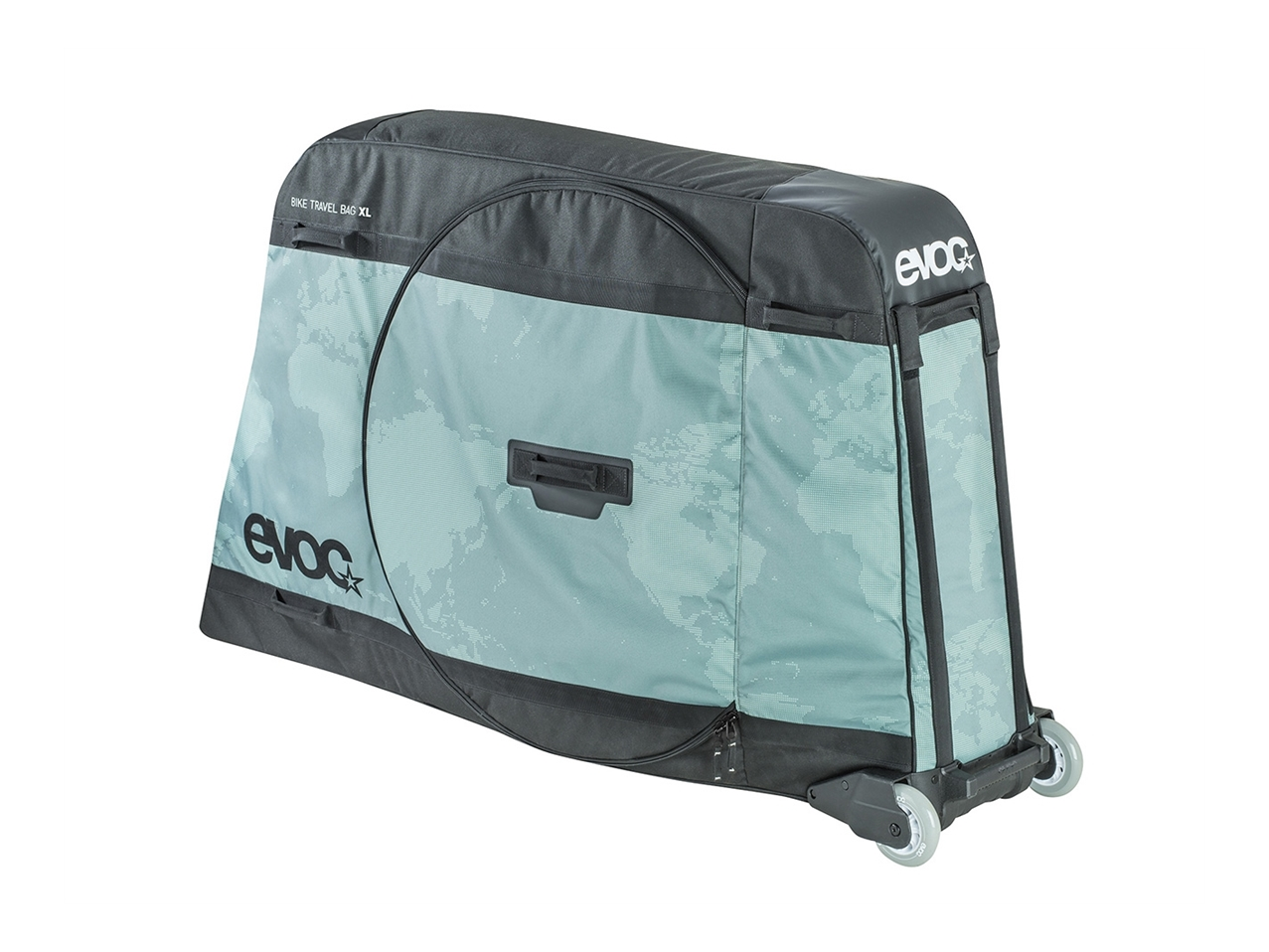 Evoc Bike Travel Bag Xl Transportväska