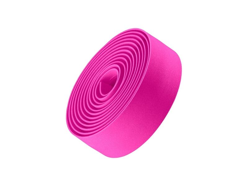 Bontrager Styrlindagelkork Vice Pink