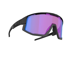 Bliz Vision Nano Optics Nordic Light Svart M14