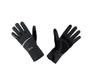 Gore C5 Gore-Tex Gloves Svart 8
