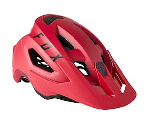 Fox Speedframe Helmet Mips Chili M