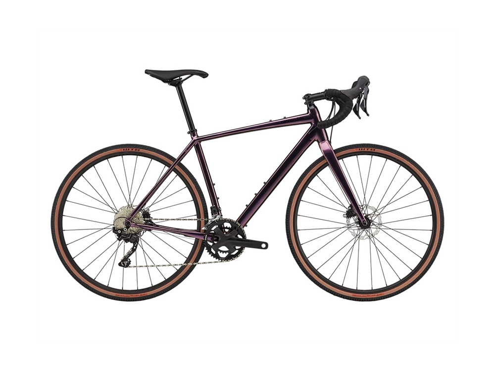Cannondale Topstone 2 M