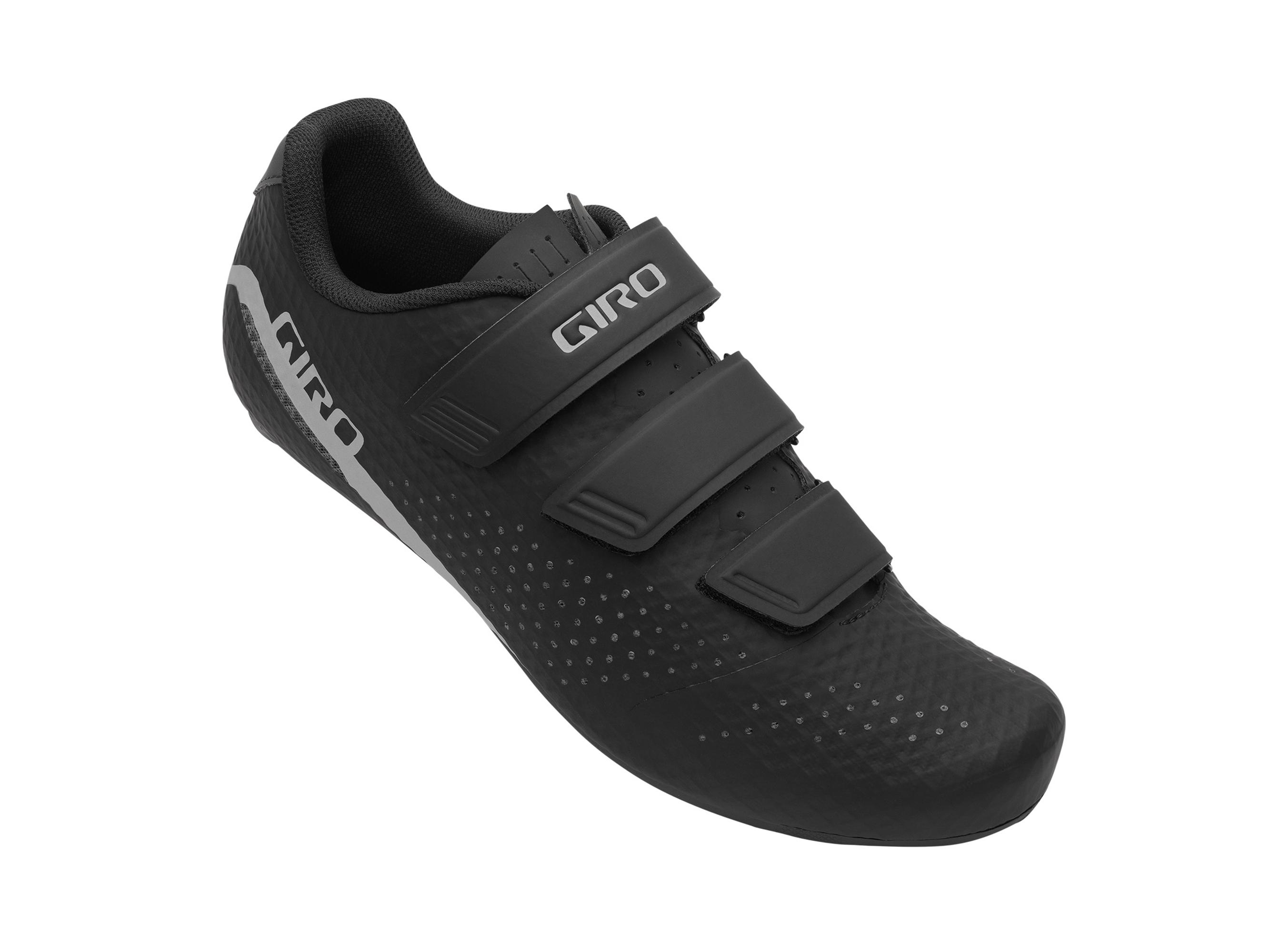 Giro Stylus Svart 46