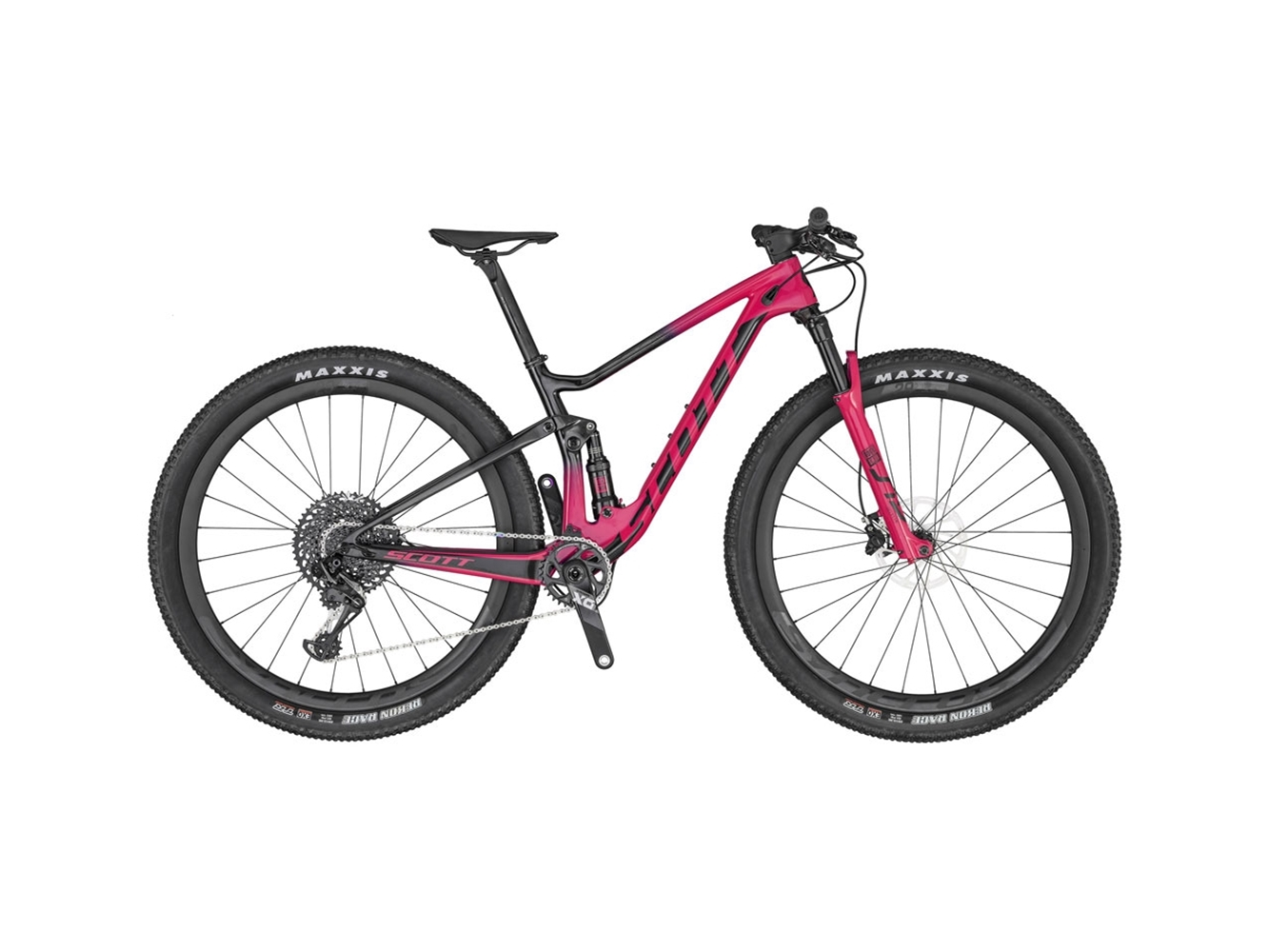 Scott Contessa Spark Rc 900 2020 S