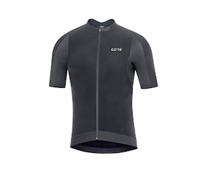 GORE RACE JERSEY MENS BLACK L