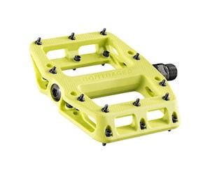 Bontrager Line Elite Pedal Voltgrön