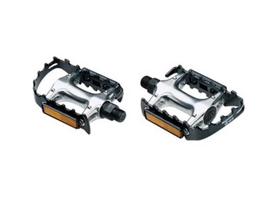 Bbb Pedal Mount & Go 9/16