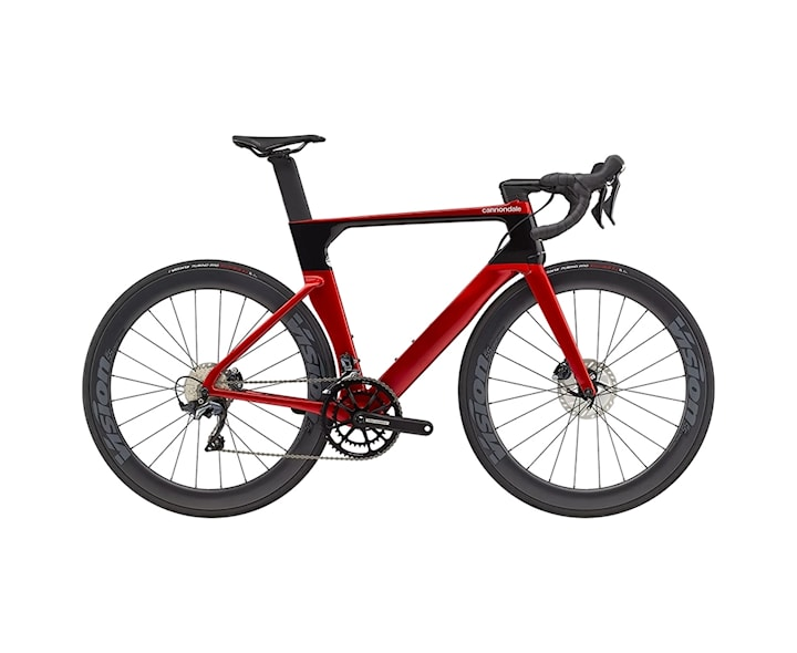 Racercykel Cannondale SystemSix Carbon Ultegra