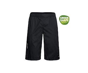 Vaude Drop Shorts Svart Xl