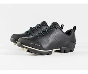 Bontrager shoe gr2 45 black