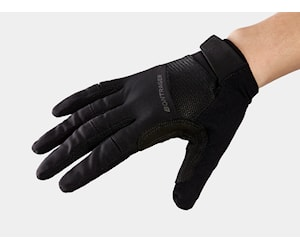 Bontrager glove circuit full-finger women small black