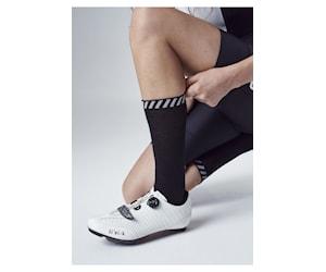Void Merino Lite Sock Svart 40/42