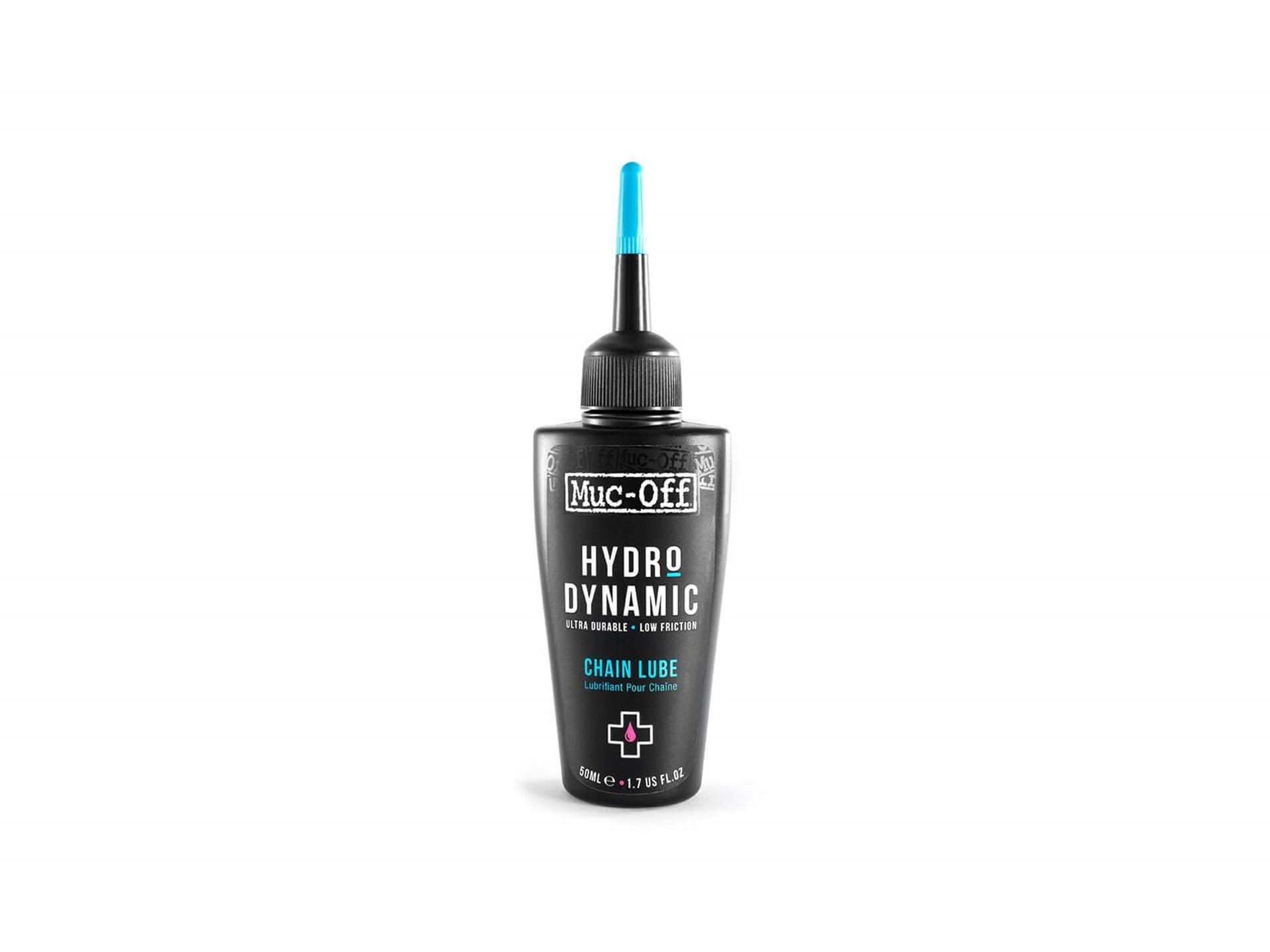 Muc-Off Hydrodynamic Team Sky Lube