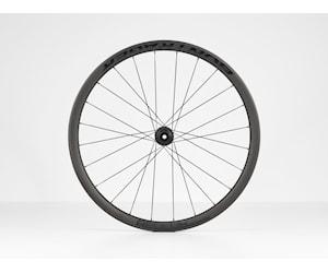 Bontrager Wheel Rear Aeolus Elite 35 Disc Tlr 700 24H Black