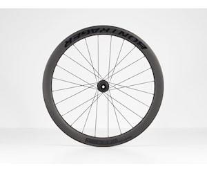 Bontrager Wheel Rear Aeolus Elite 50 Tlr Disc Black